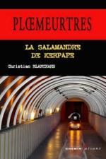 la salamandre de kerpape