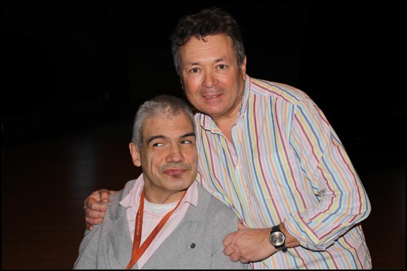 12 Christophe et Jean Jacques Mel