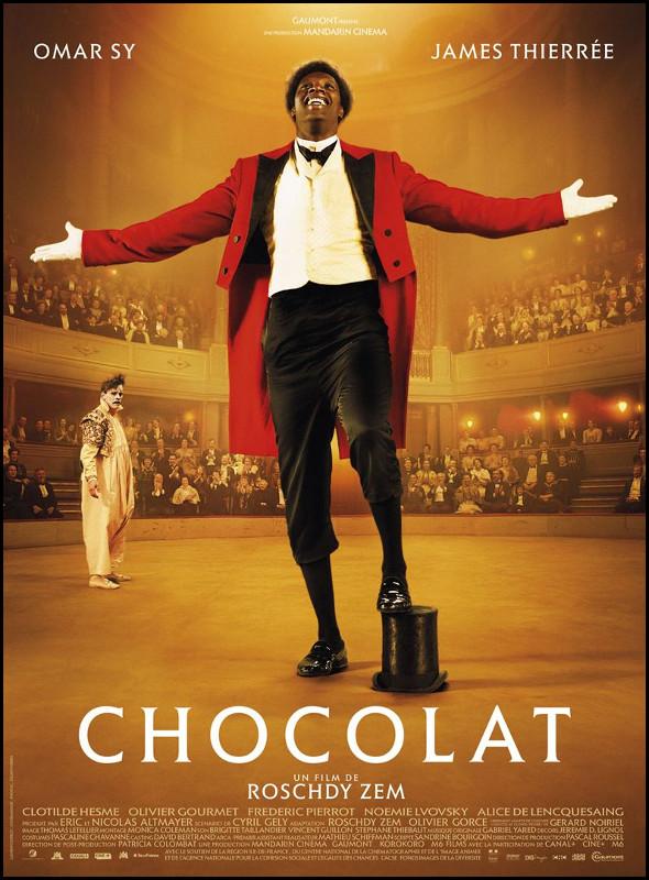 Chocolat 26 mars 2017